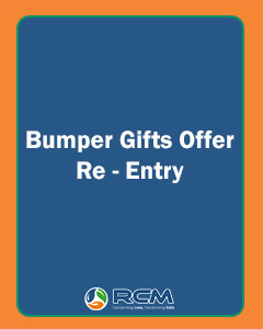 Bumper Gifts Offer