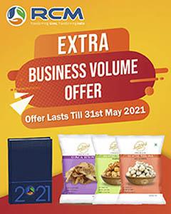 Extra BV offer