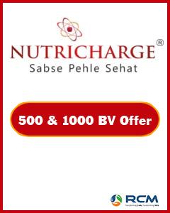 Nutricharge