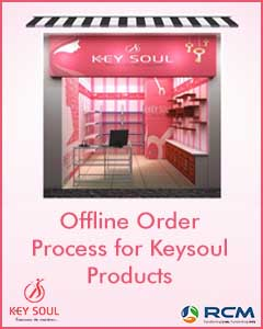 Key Soul Products