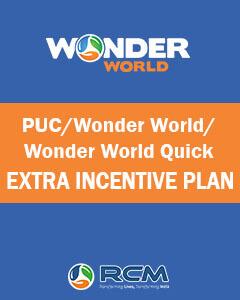 PUC/Wonder World/Wonder World Quick