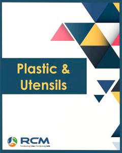Plastic & Utensils