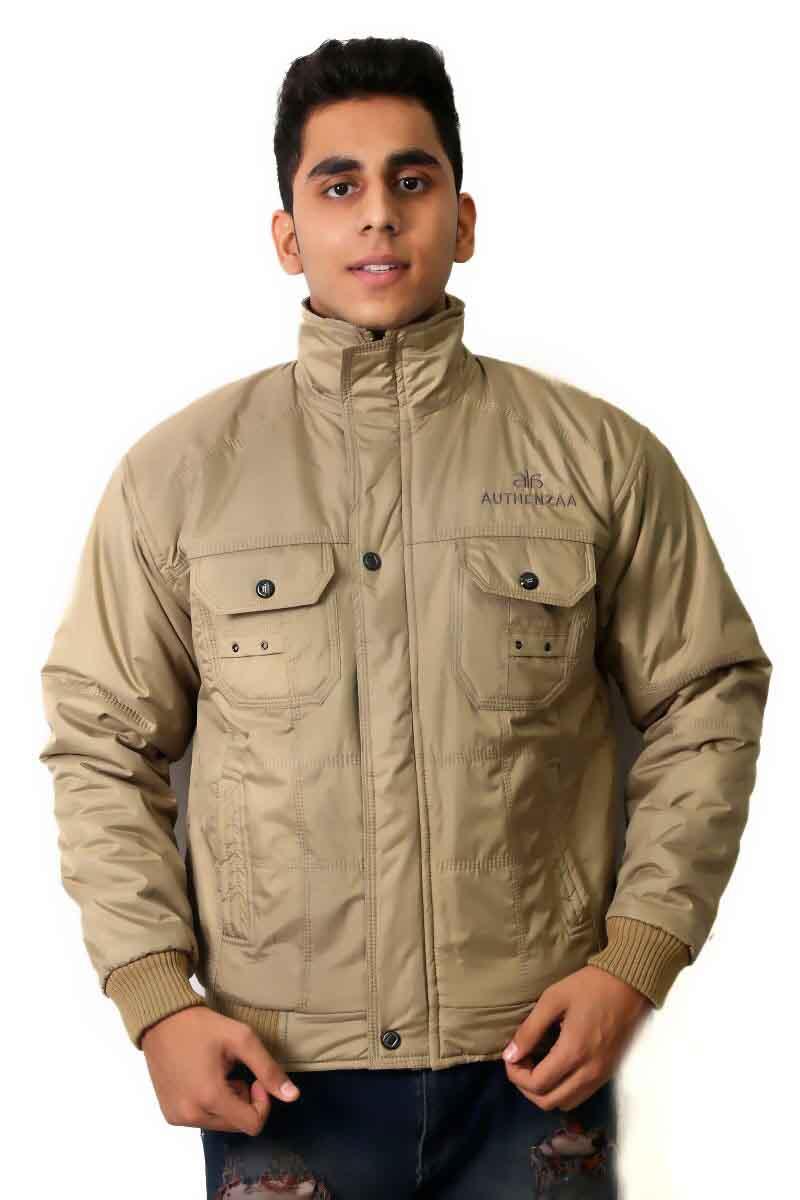 MI4 02 - Pista Winter's Jacket