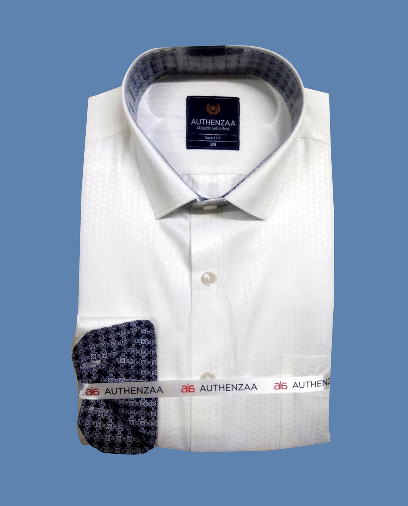 BT FEB 01-D NO 2 FORMAL SHIRT