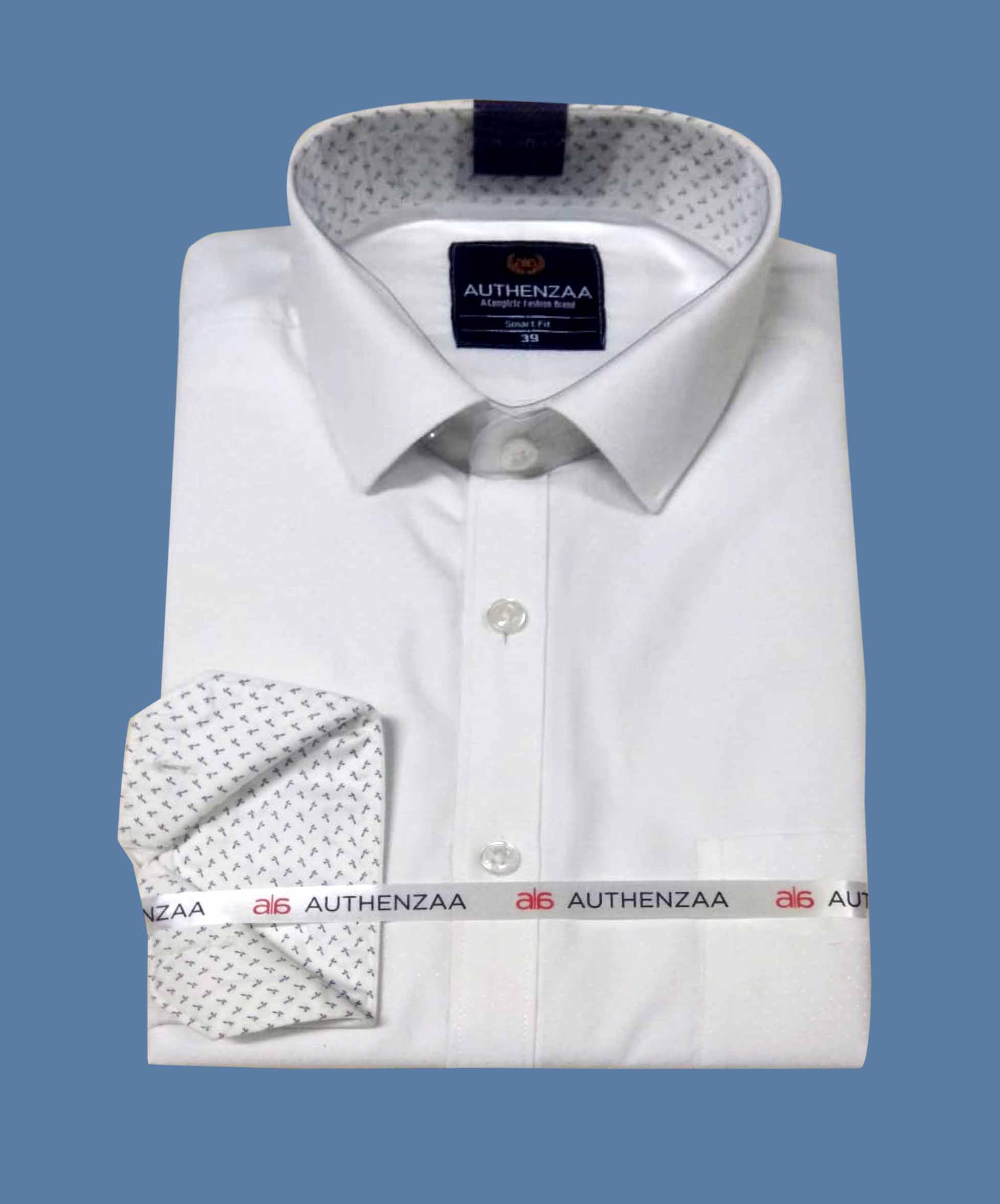 BT FEB 01-D NO 3 FORMAL SHIRT