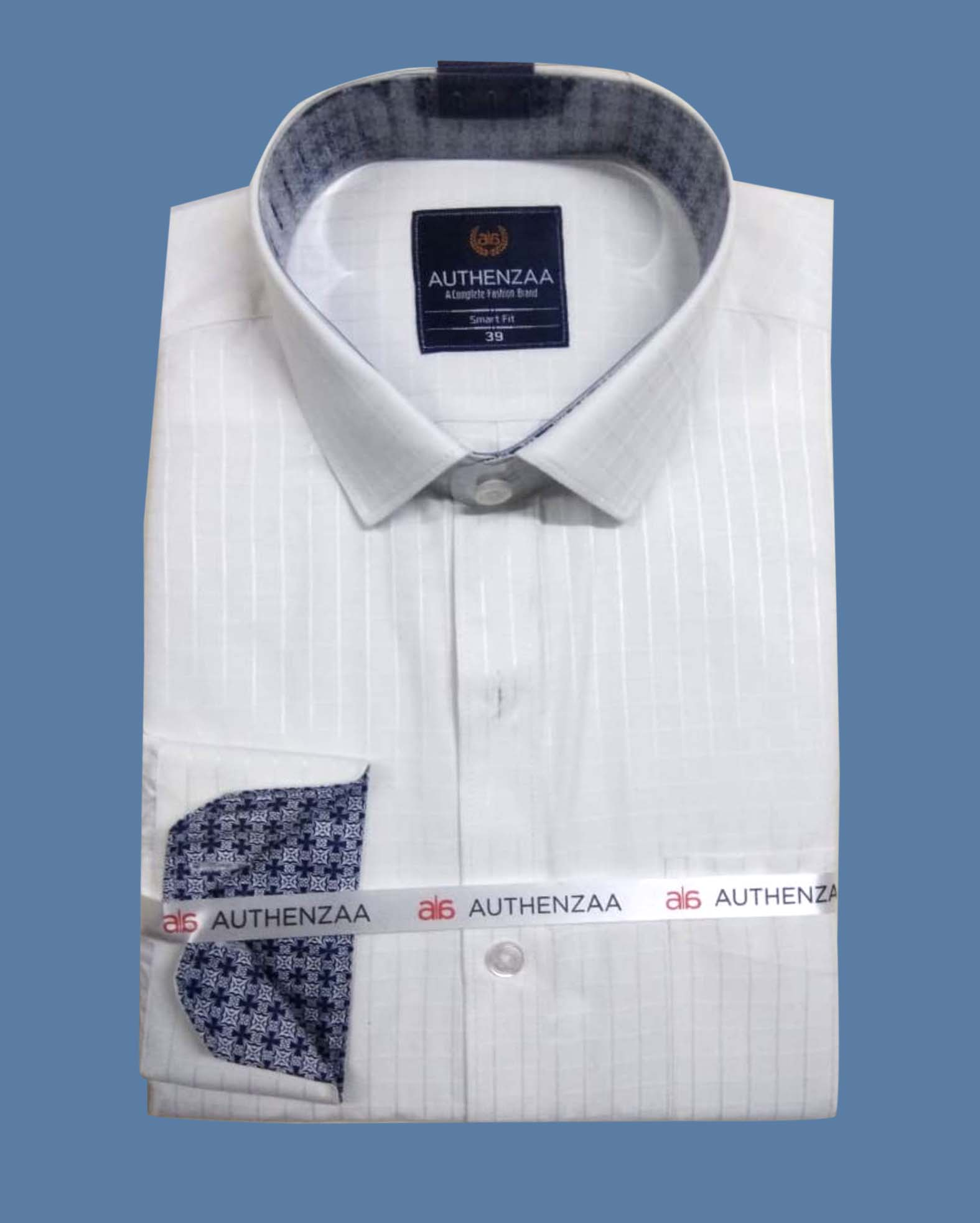 BT FEB 01-D NO 5 FORMAL SHIRT