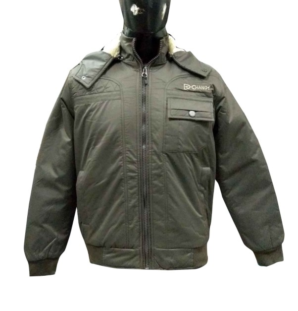 MJK MI8 14-DEEP MOUSE WINTER JACKET M SIZE ONLY
