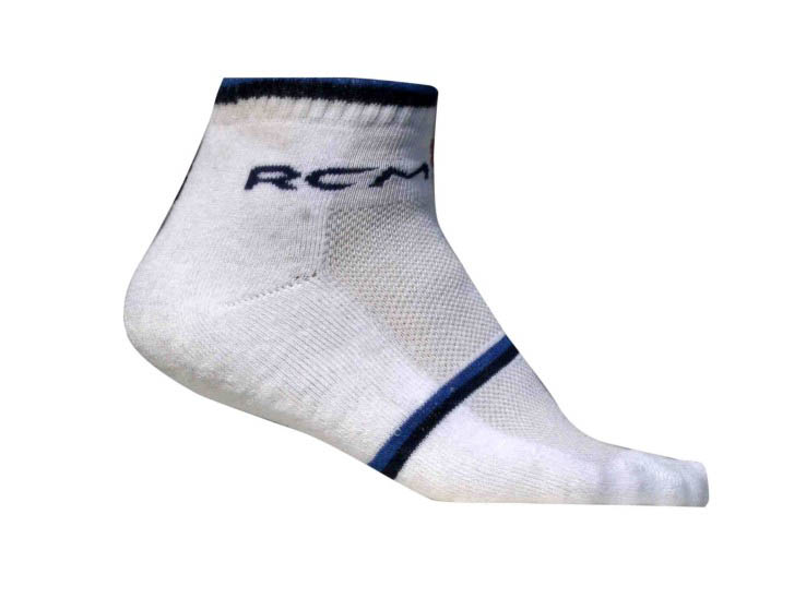 HALF TERRY FEB 01-D NO 5-MEN FORMAL STRETCHABLE SOCKS