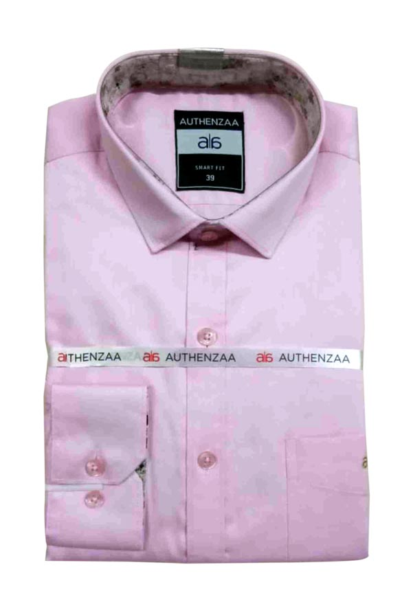 BT SEASON FEB 01-PINK FORMAL SHIRT