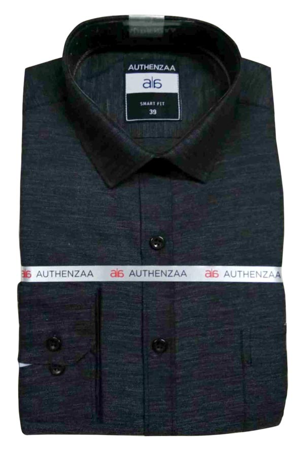 BT MAAN FEB 01-BLACK FORMAL SHIRT