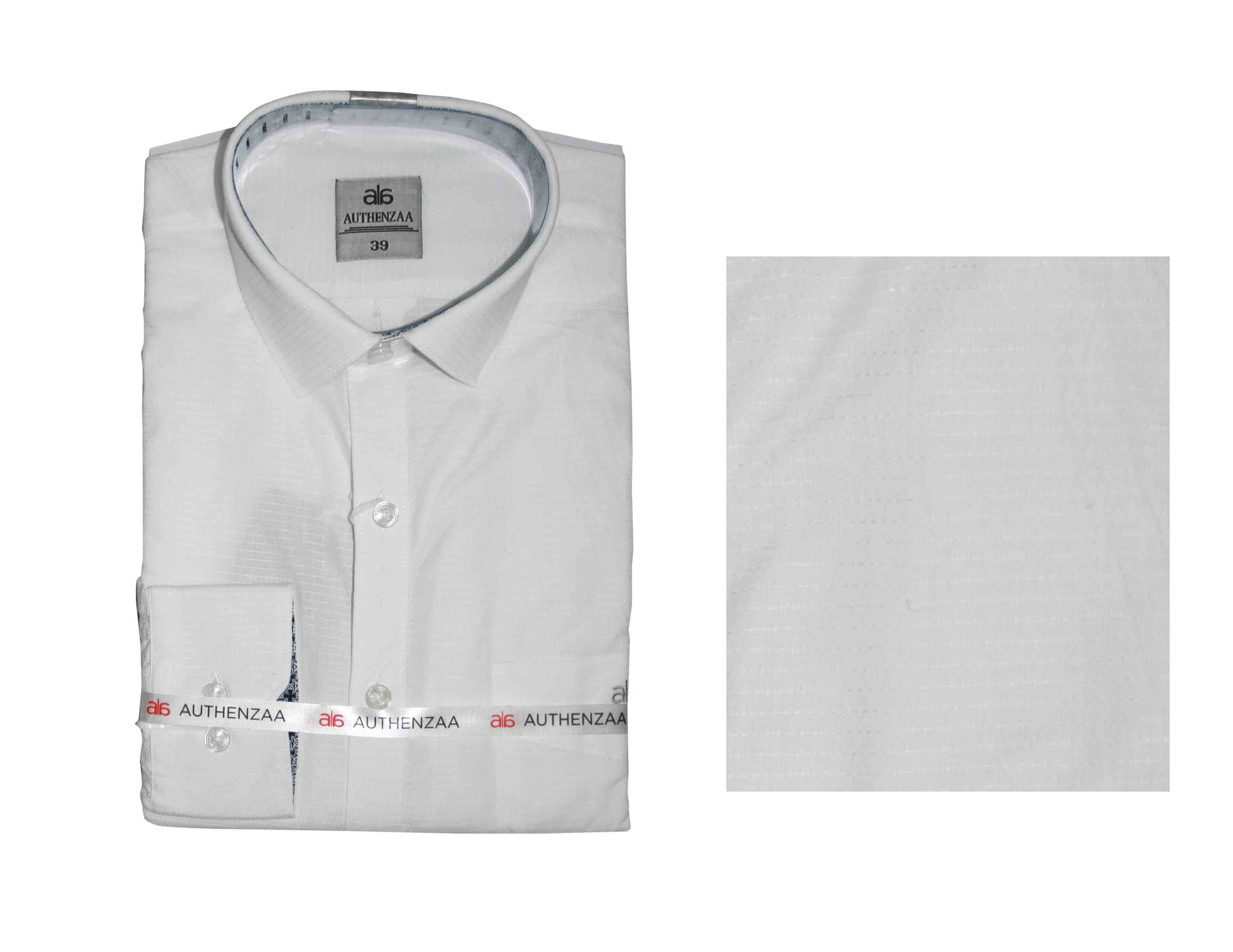 BT WHITE FANCY 2019-WHITE 04 FORMAL SHIRT