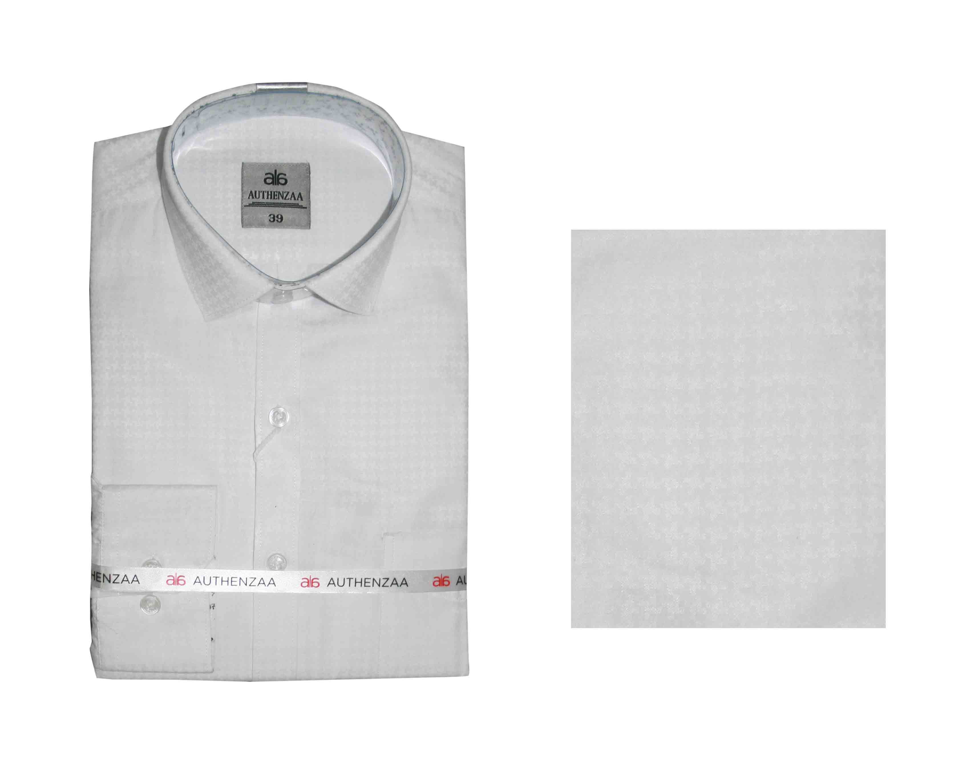 BT WHITE FANCY 2019-WHITE 05 FORMAL SHIRT