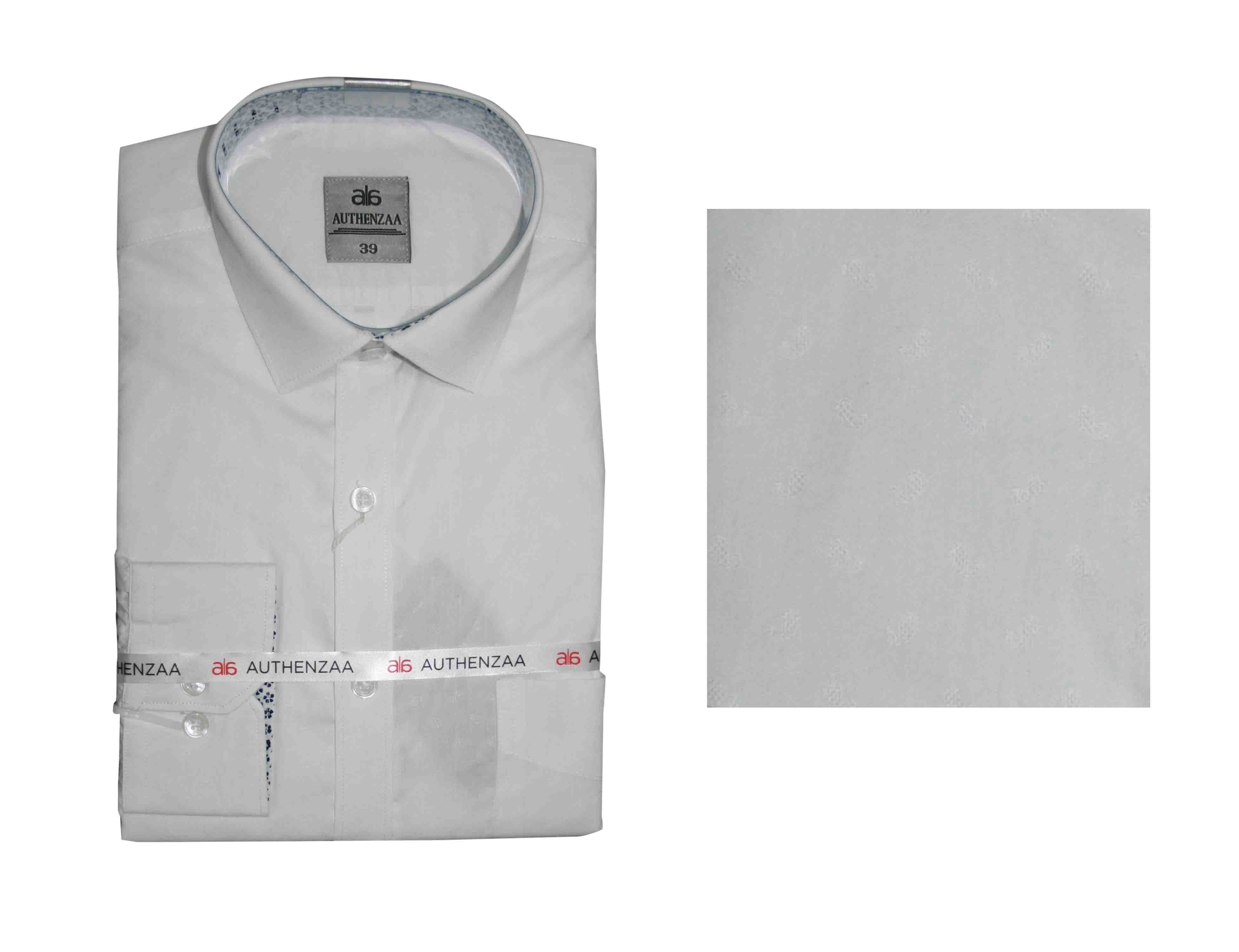 BT WHITE FANCY 2019-WHITE 06 FORMAL SHIRT