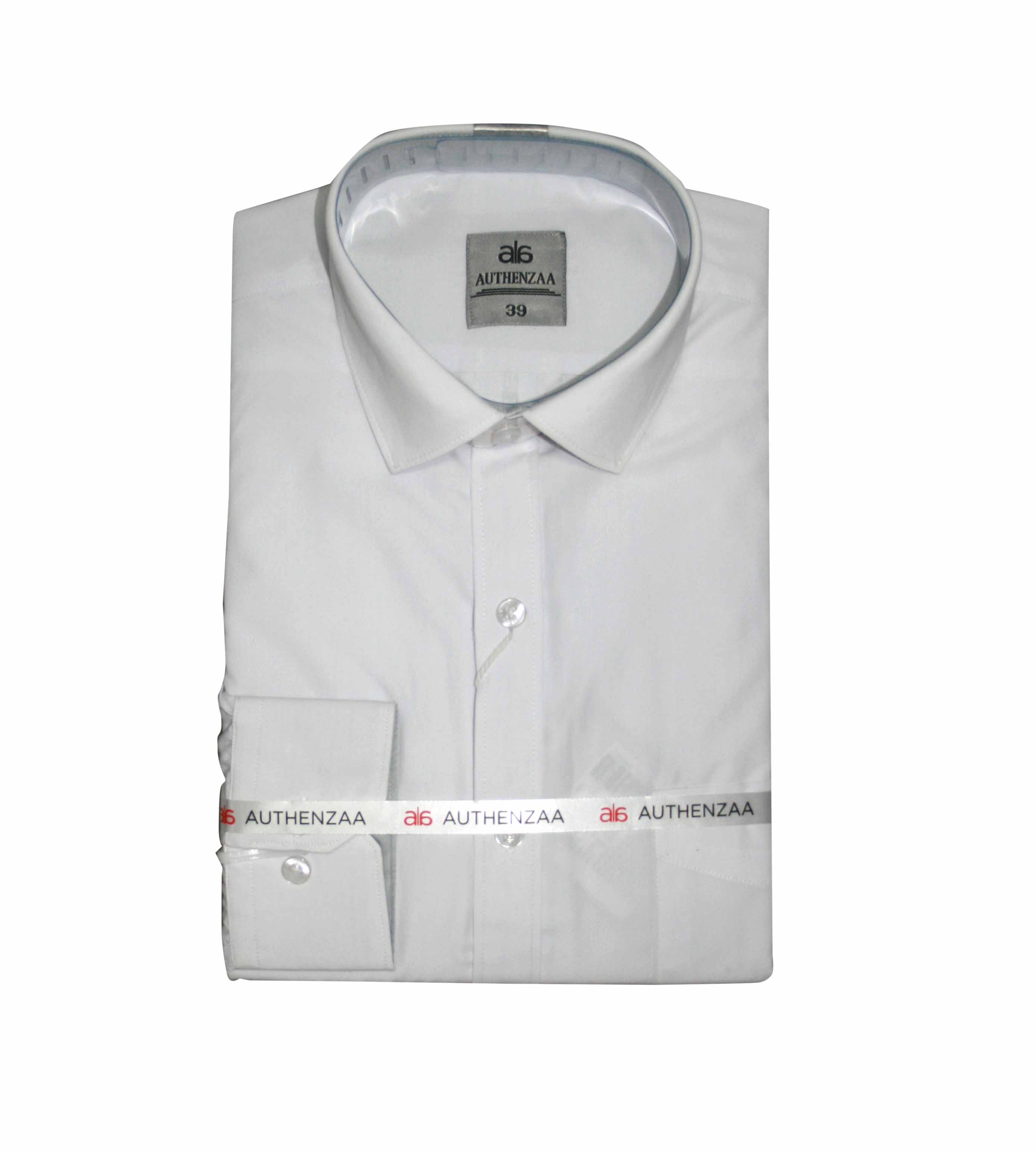 BT WHITE FANCY 2019-WHITE 07 FORMAL SHIRT