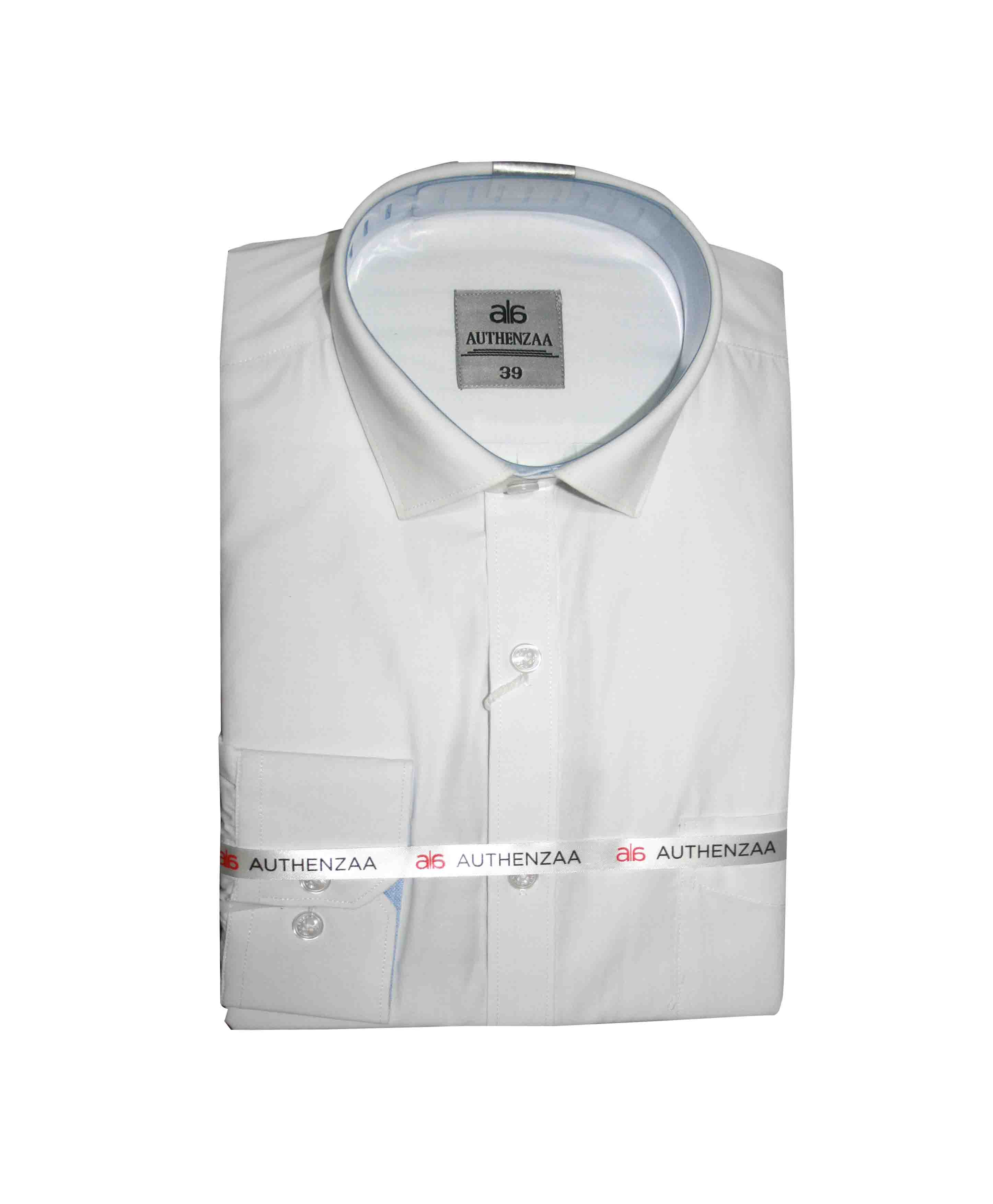 BT WHITE FANCY 2019-WHITE 09 FORMAL SHIRT