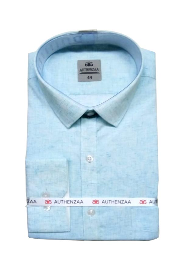 BT APL RAPIER 01-SKY BLUE FORMAL SHIRT