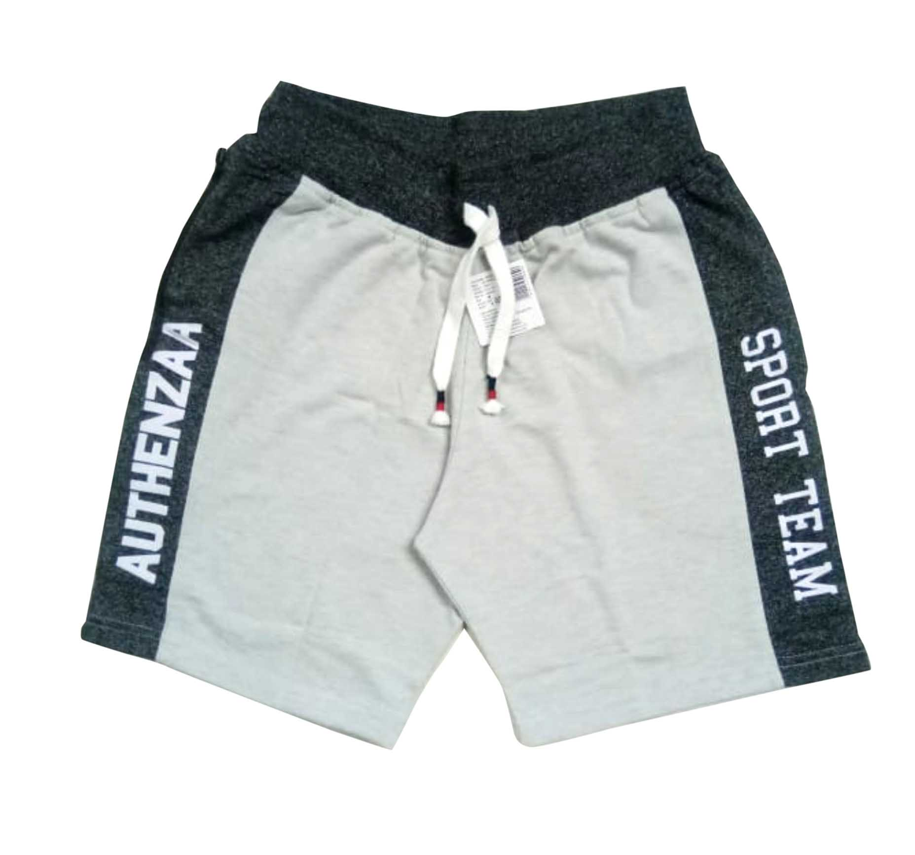SH GRINDLE 01-GRAY 1-MN SHORTS
