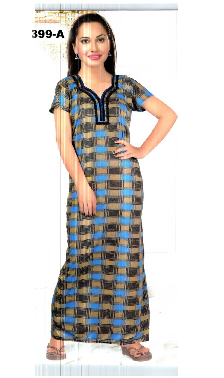 WMN NIGHTY-BLUE-KS MAY DNO 399