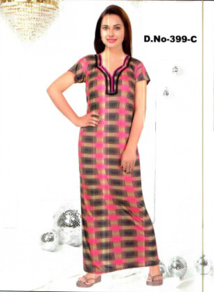 WMN NIGHTY-PINK-KS MAY DNO 399