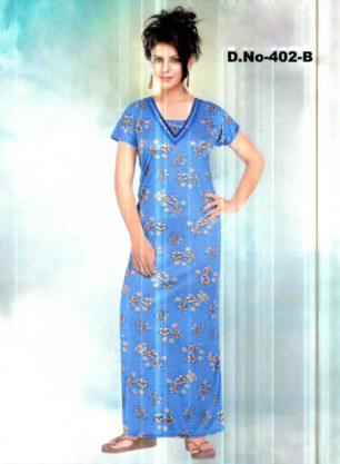 WMN NIGHTY-BLUE-KS MAY DNO 402