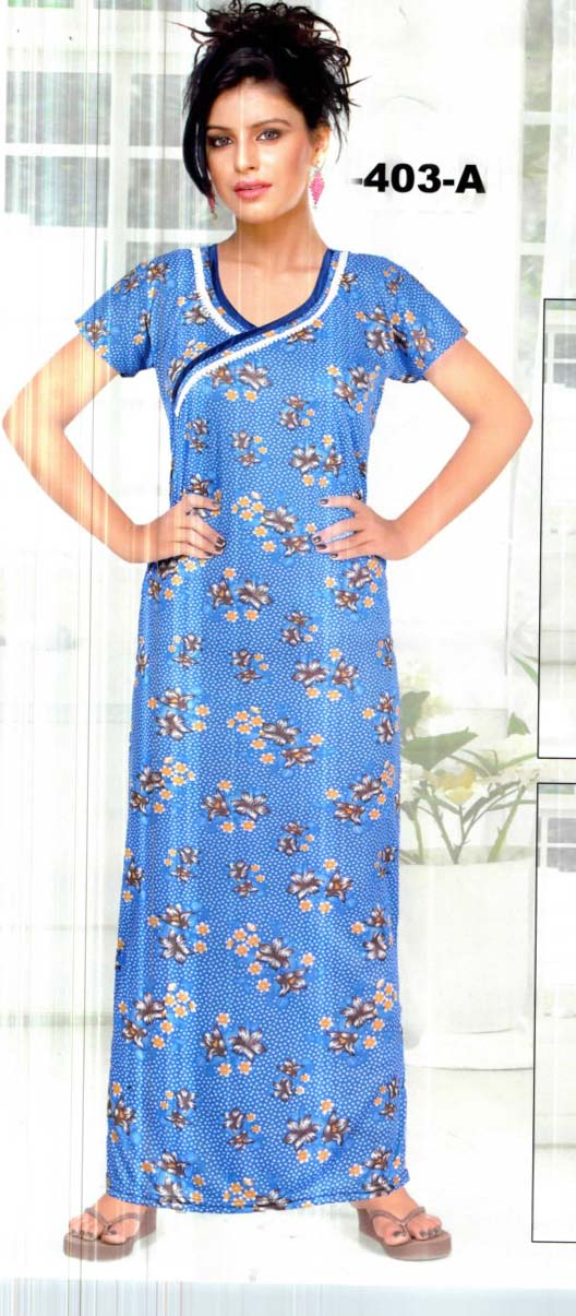 WMN NIGHTY-BLUE-KS MAY DNO 403