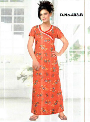WMN NIGHTY-RED-KS MAY DNO 403