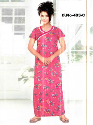 WMN NIGHTY-PINK-KS MAY DNO 403