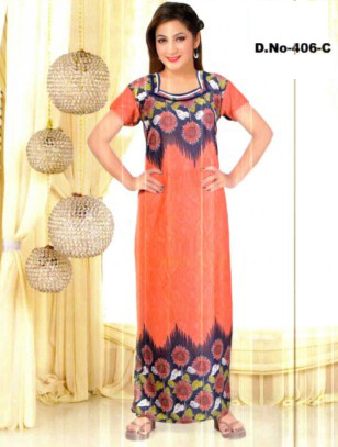 WMN NIGHTY-PEACH-KS MAY DNO 406