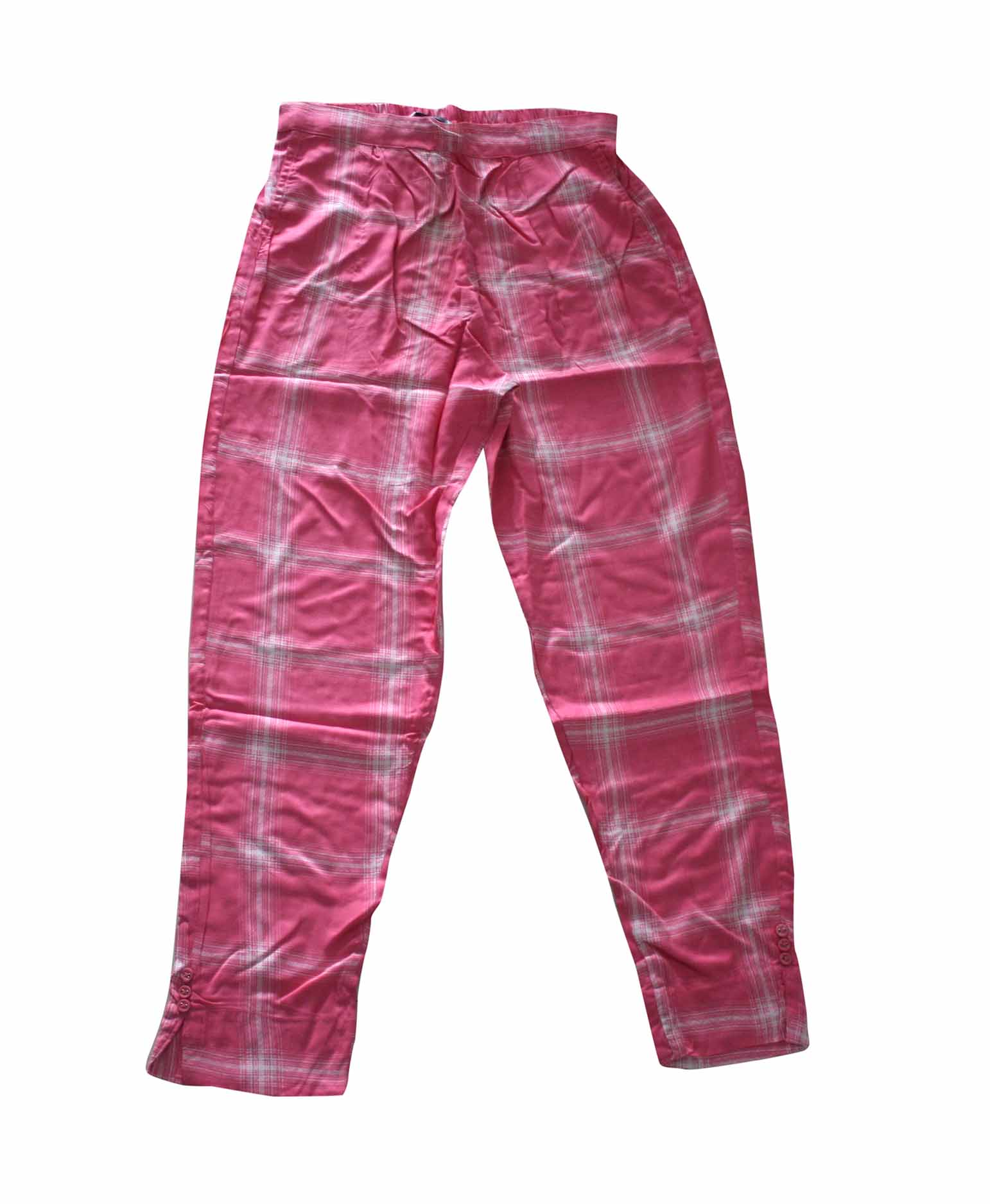 SOMAYA D NO 5-PINK WMN PANT
