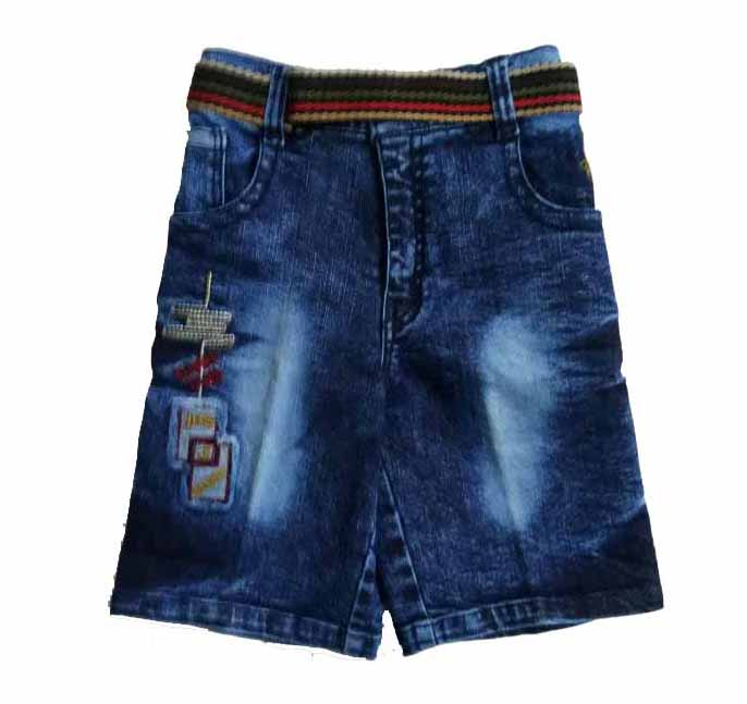 AE MAY DENIM 2019-DENIM 05-KIDS SHORT AND 3/4TH