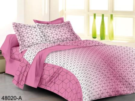 KING SIZE DOUBLE  BEDSHEET-SOLITAIRE JUNE 01-D NO 1