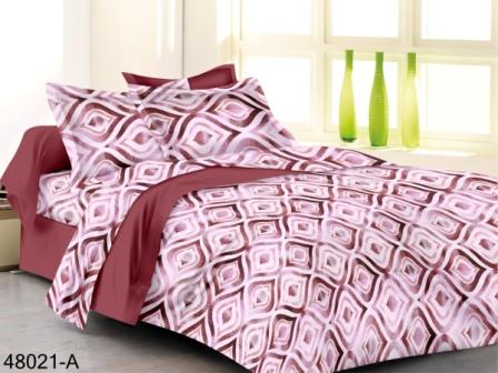KING SIZE DOUBLE  BEDSHEET-SOLITAIRE JUNE 01-D NO 7