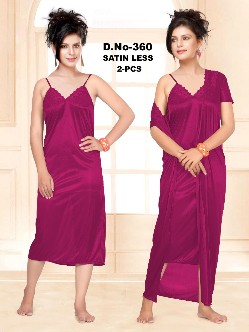 TWO PIECE NIGHTY-D NO 1-KC JULY 360