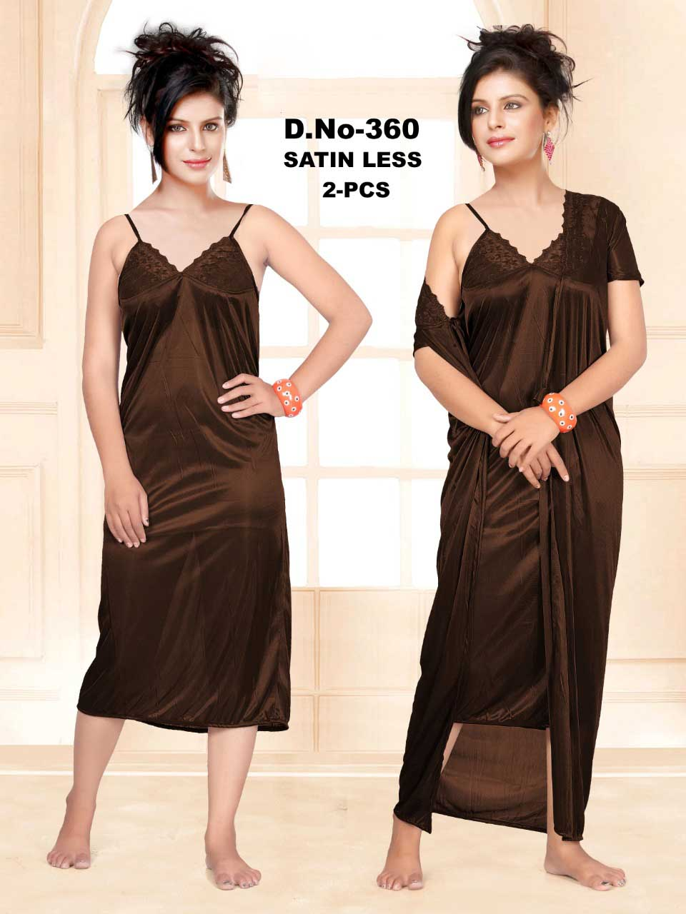TWO PIECE NIGHTY-D NO 9-KC JULY 360