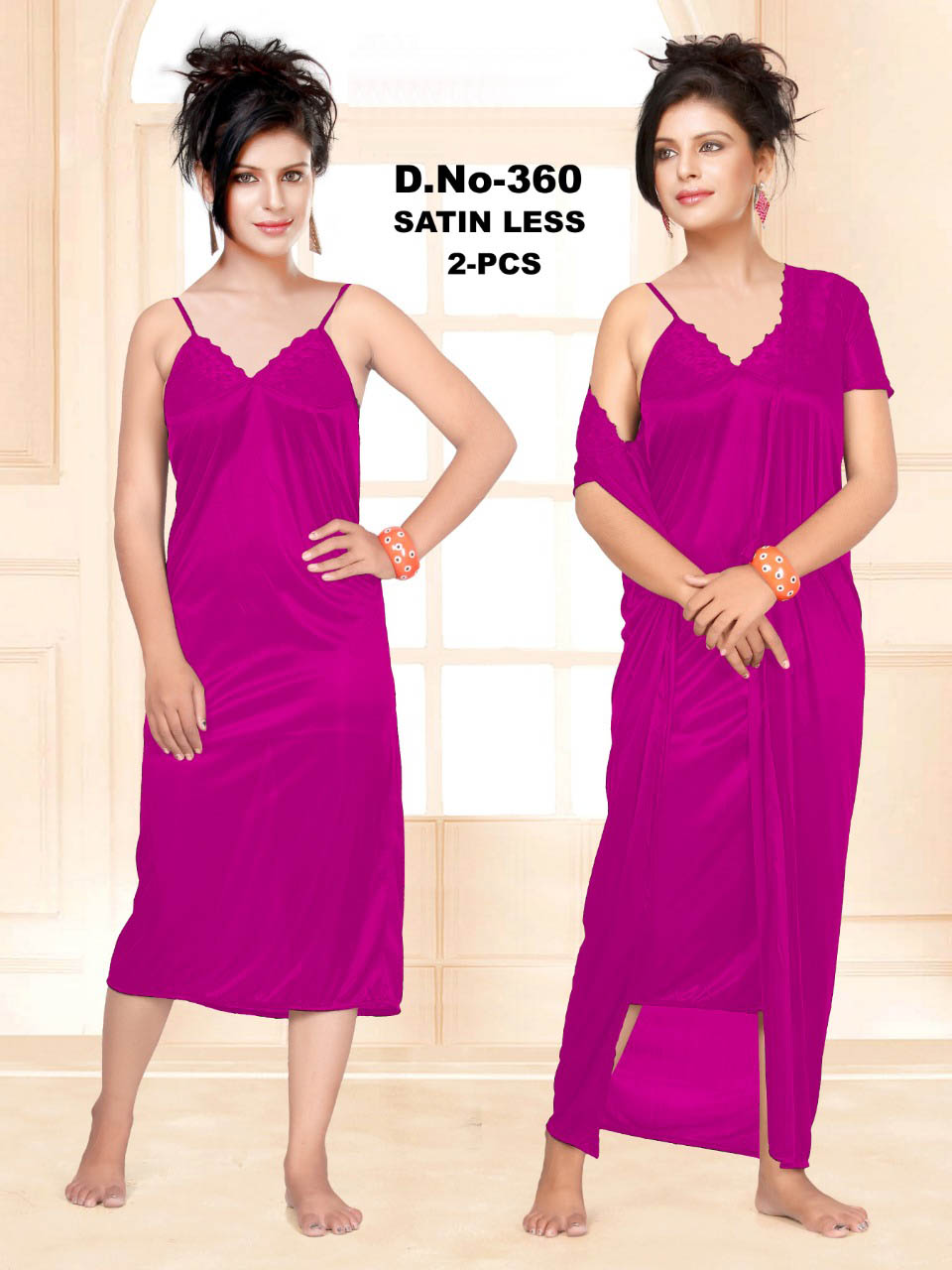 TWO PIECE NIGHTY-D NO 12-KC JULY 360