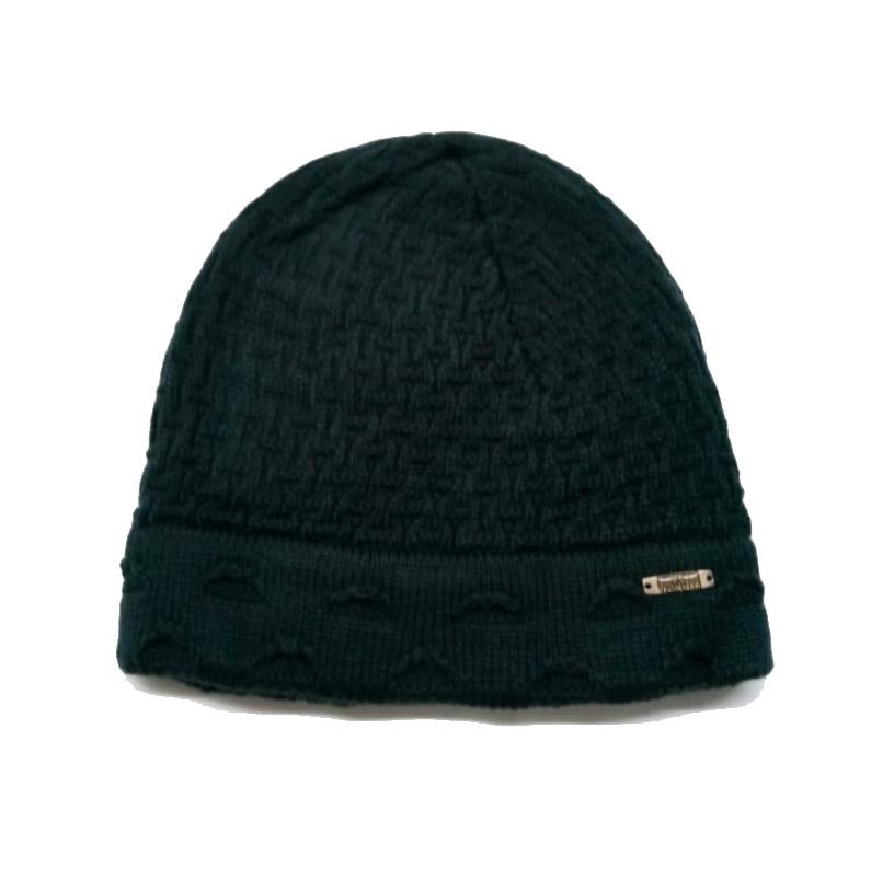 MNC K 85-2-MEHENDI MEN WINTER CAP