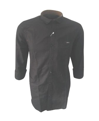 NC NOV J 704 2019-BROWN MENS CASUAL SHIRT