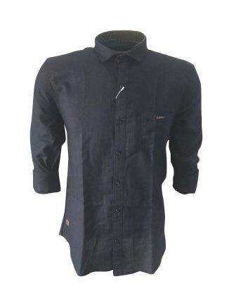 NC NOV J 704 2019-RAYMOND NAVY MENS CASUAL SHIRT