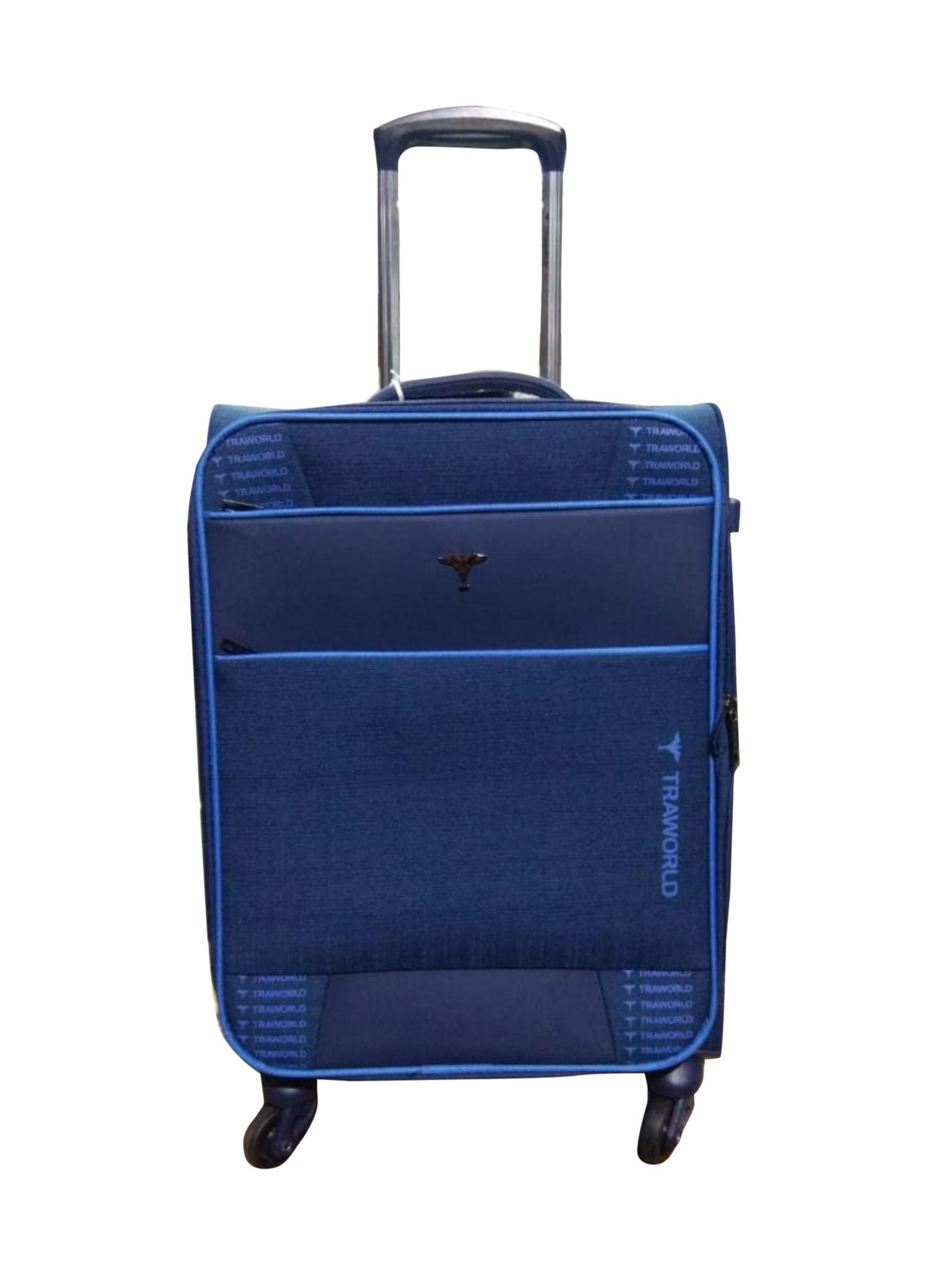 "TB NEWYORK JAN 2020-BLUE 20""-TRAVEL BAG"
