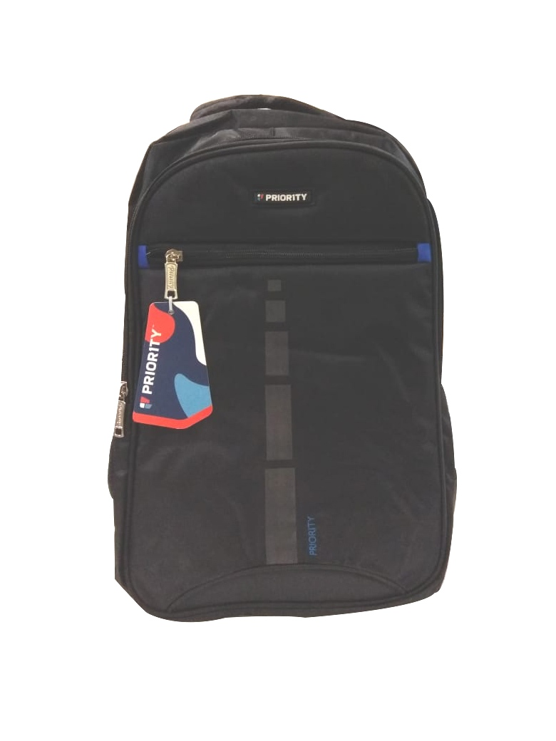 BP FEB COMMANDER 12&11 2020-BLACK BACKPACK