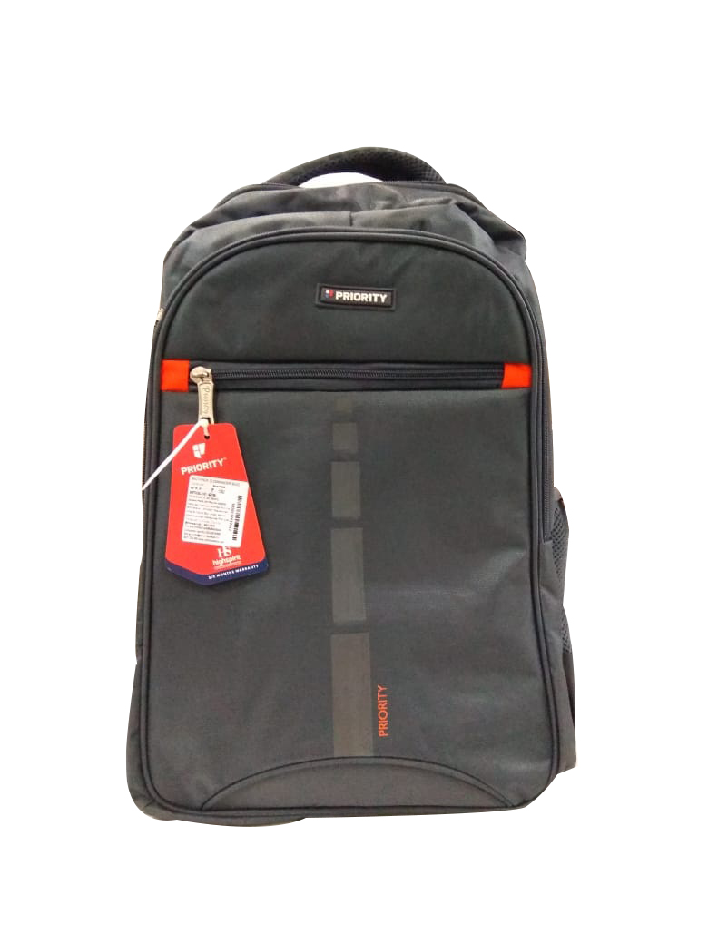 BP FEB COMMANDER 12&11 2020-GRAY BACKPACK
