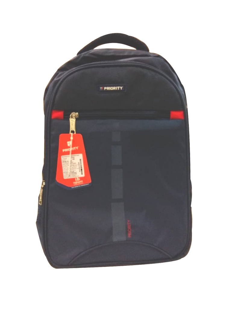 BP FEB COMMANDER 12&11 2020-BLUE BACKPACK