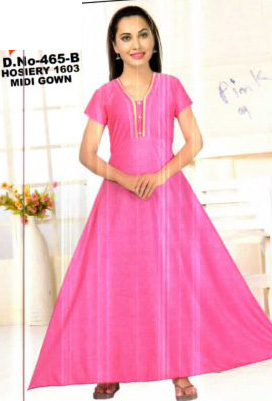 WMN MIDI NIGHTY-PINK-KC MAY 465