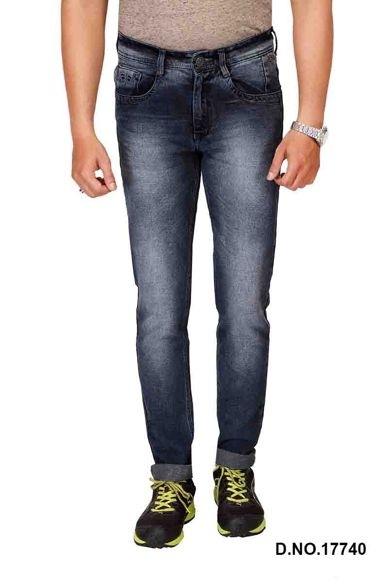 UTD STYLE 6110-MV CLOUD DENIM