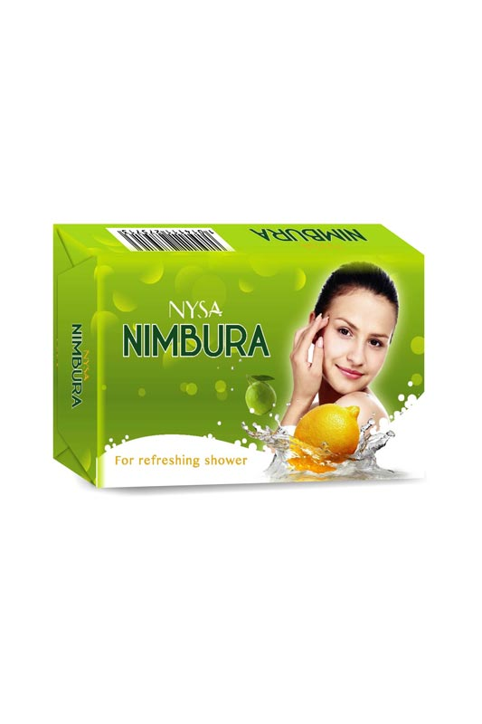 Nimbura Bath Soap