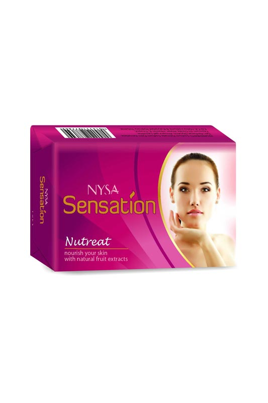 Sensation Bath Soap(100g)