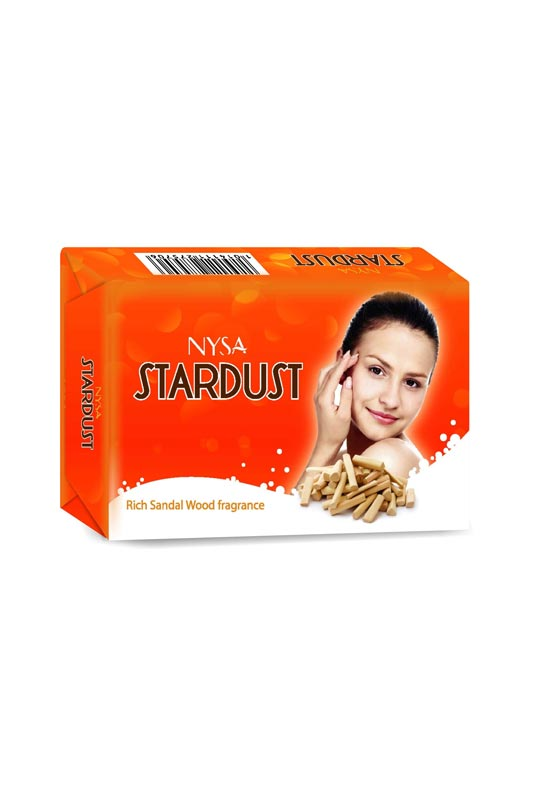 STARDUST BATH SOAP