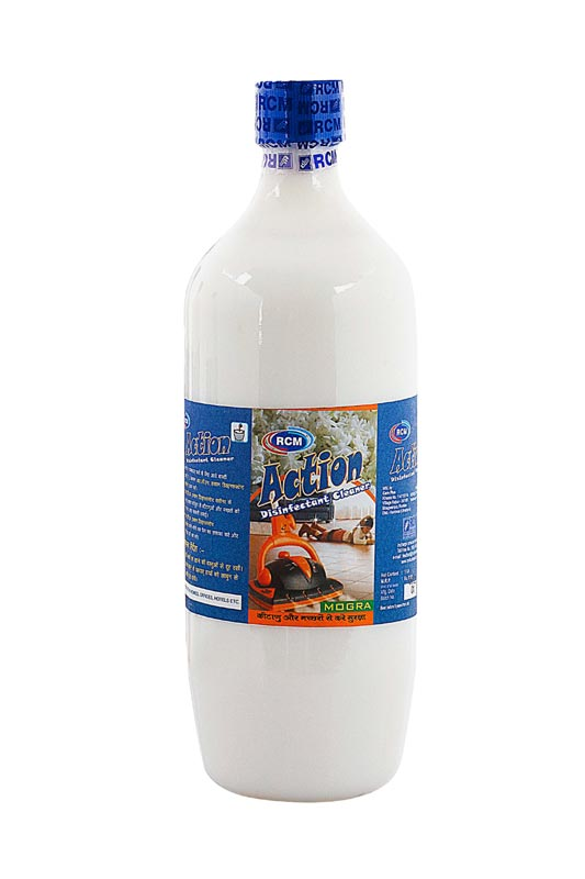 Action Disinfectent Cleaner-Mogra