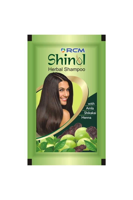 Shinol Herbal Shampoo(6ml)
