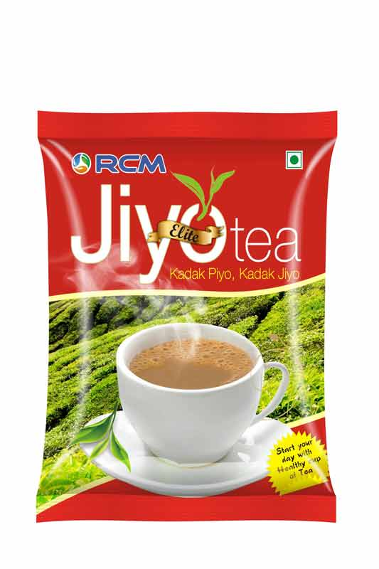 Jiyo Elite Tea(250gm)